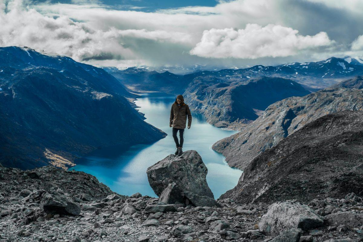 Na czym polega fenomen Skandynawii?