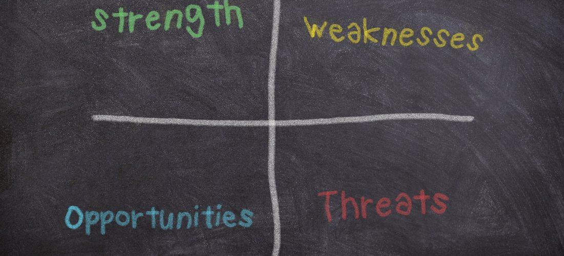 Analiza SWOT – jak ją zastosować w rozwoju swojej ścieżki zawodowej