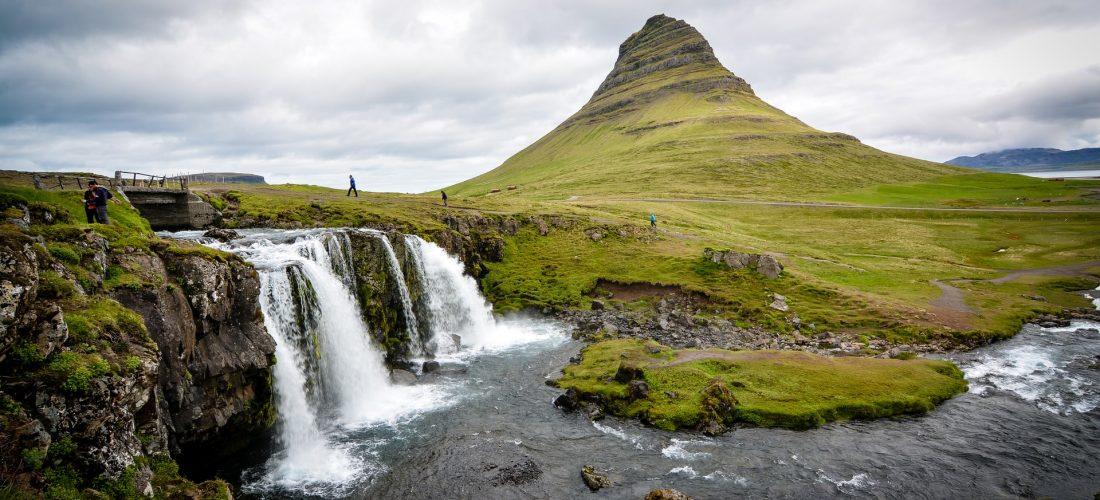 Widelcem po Islandii. Warsztaty podróżniczo-kulinarne online