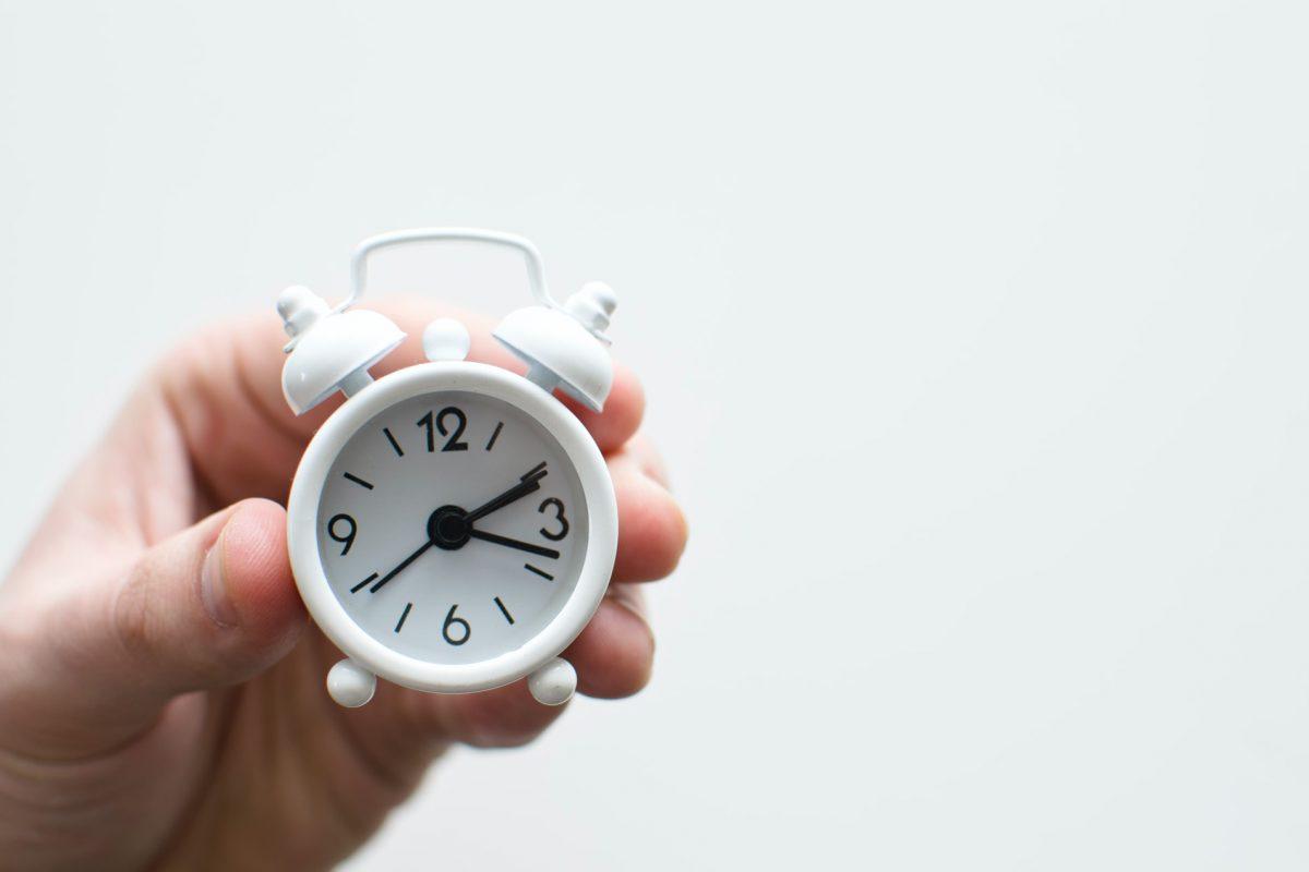 Jak lepiej zarządzać swoim czasem?