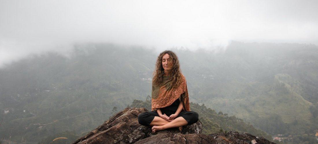 Kurs medytacji on-line
