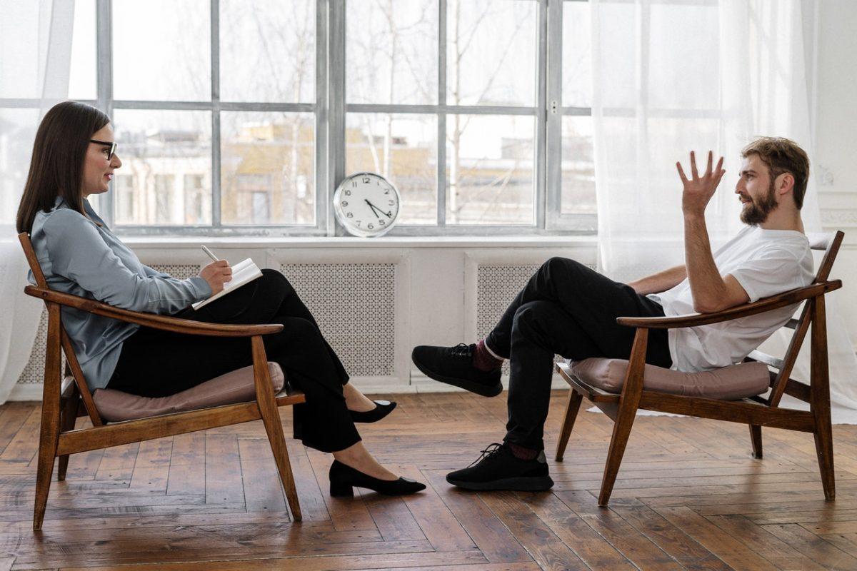 Psychoterapia – poznaj jej rodzaje
