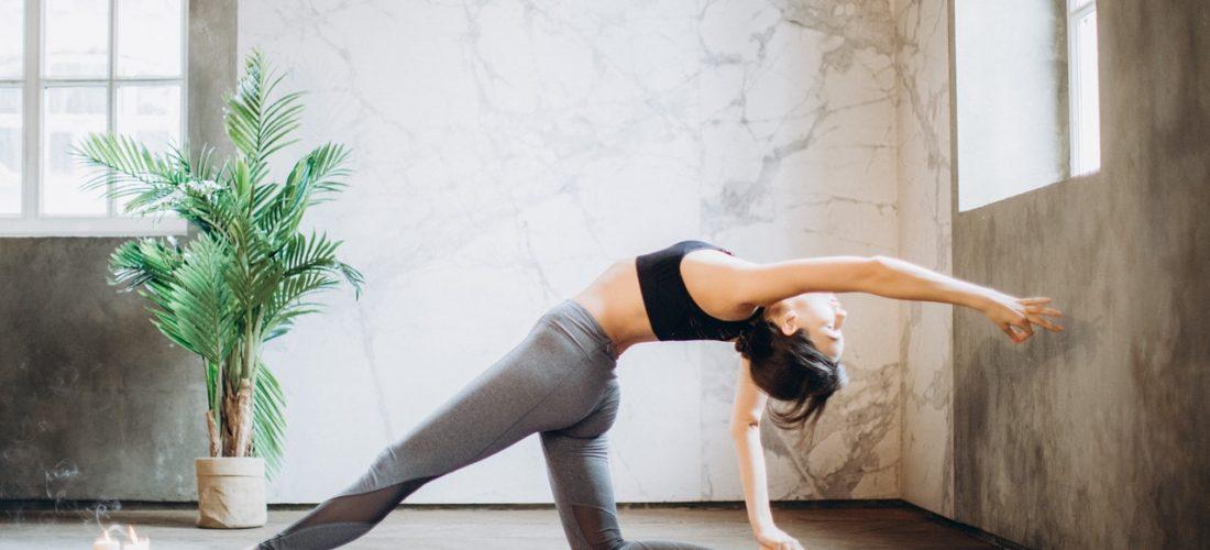 Znane joginki, które warto obserwować w social mediach