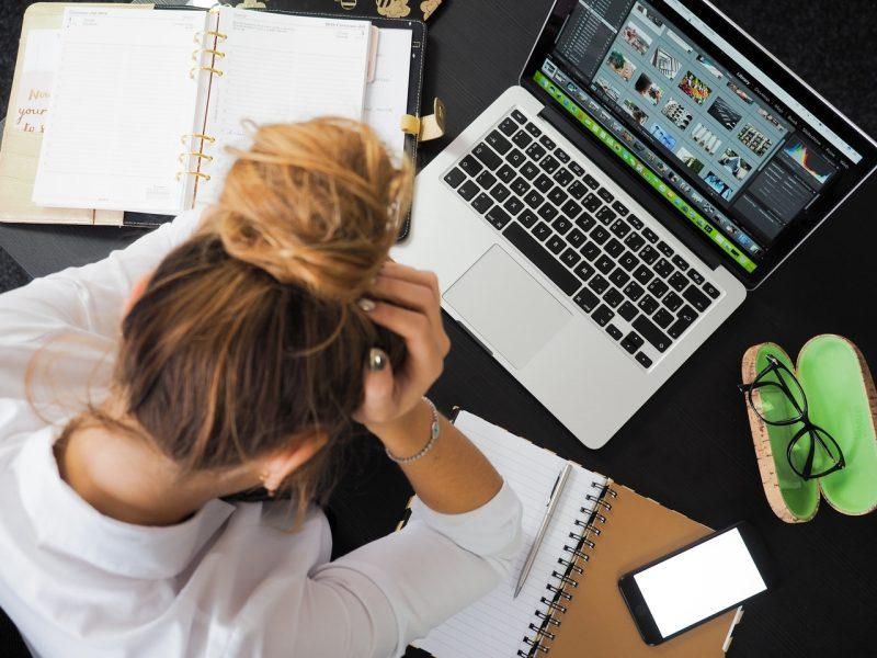 Techniki radzenia sobie ze stresem w pracy