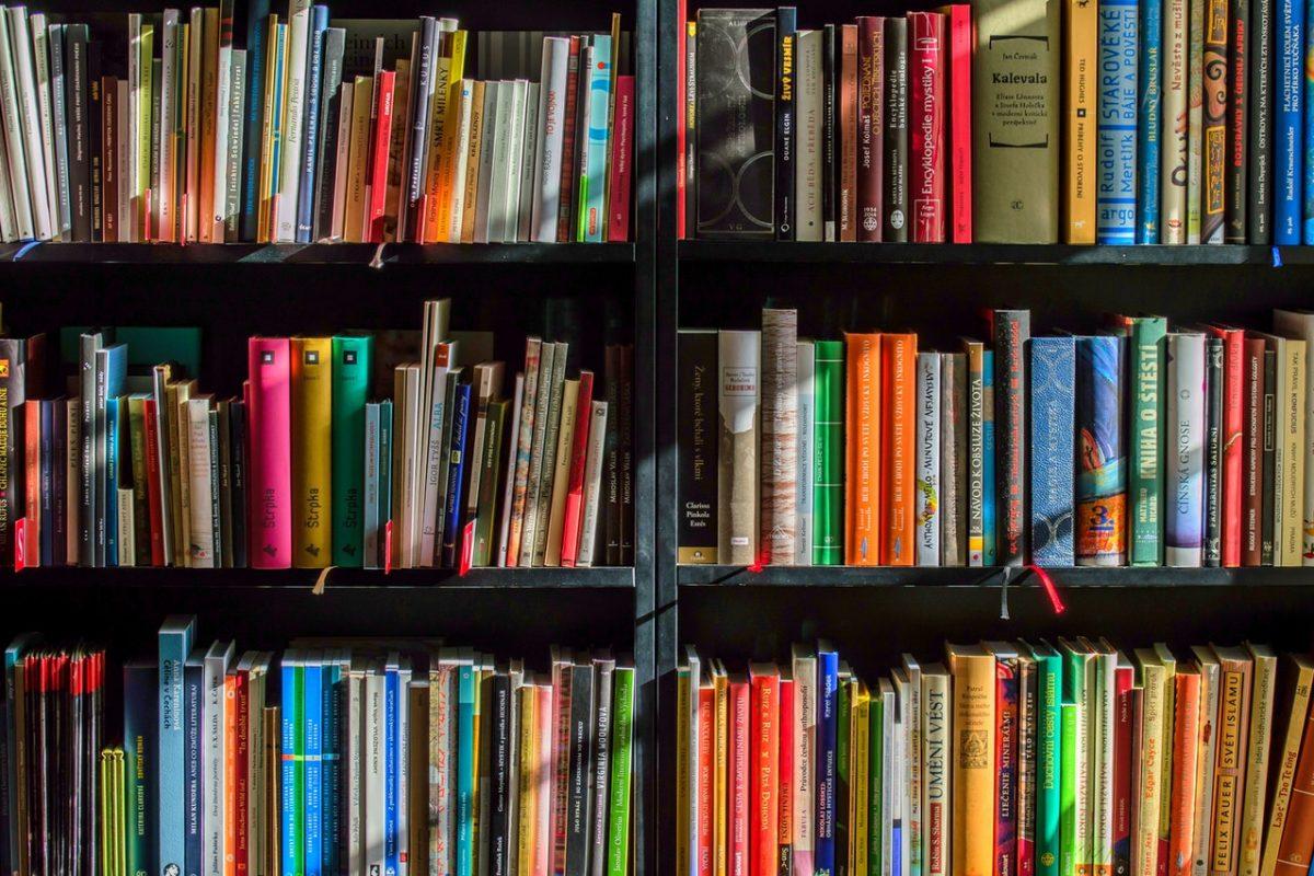 Książki o rozwoju osobistym, które powinieneś mieć w swojej biblioteczce
