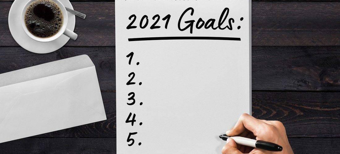 Jak wyznaczać sobie cele i dążyć do ich realizacji?