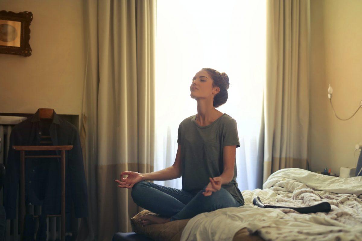 Medytacja od podstaw – bezpłatny webinar