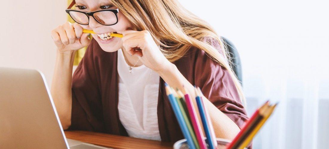 Przed Tobą matura? Ekspertki podpowiedzą Ci, jak skutecznie radzić sobie ze stresem przed egzaminami