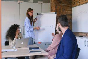 Szkolenia – ważny element rozwoju zawodowego