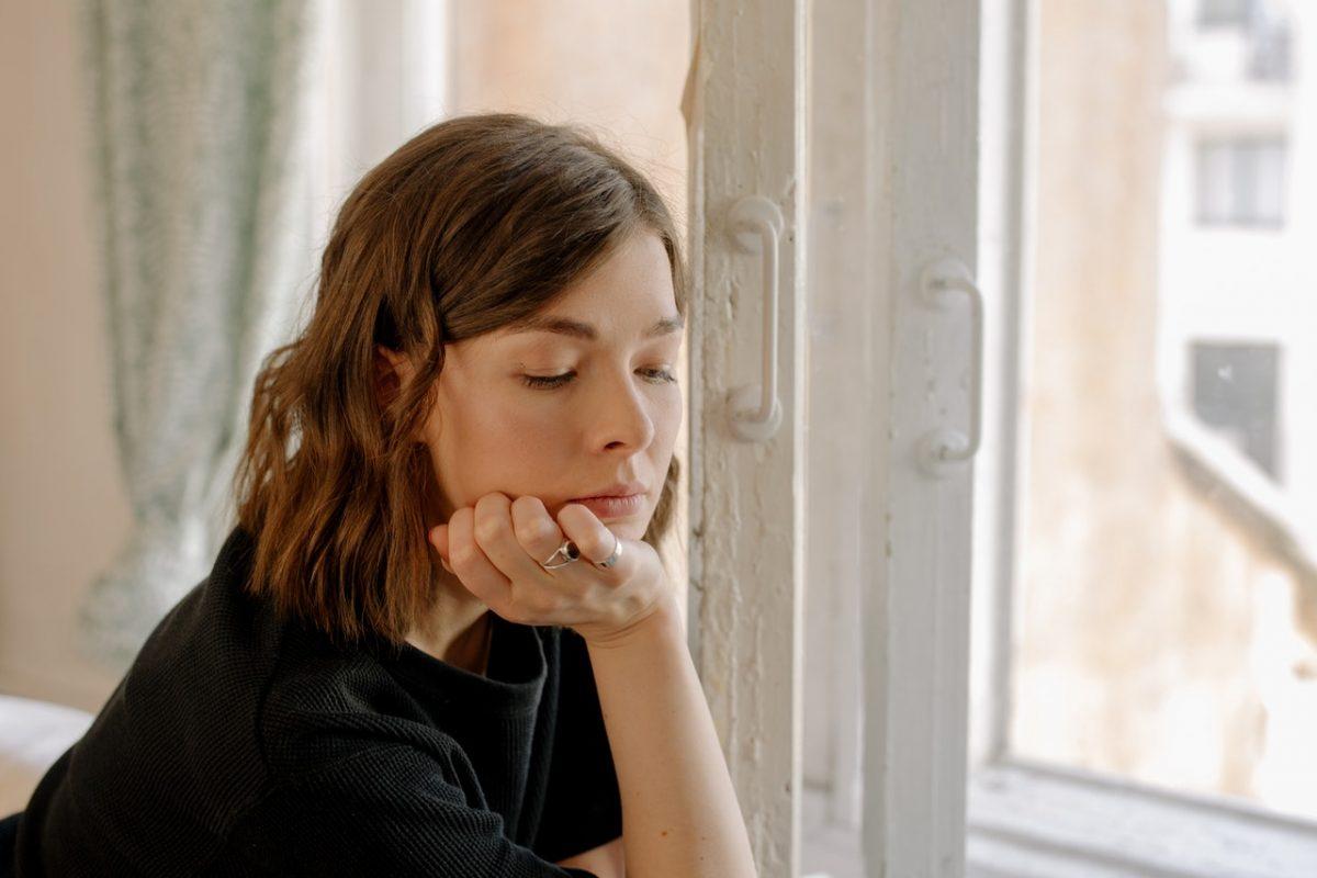 Jak radzić sobie ze stresem w pandemii? Spotkanie online z psychoterapeutką Adrianą Klos