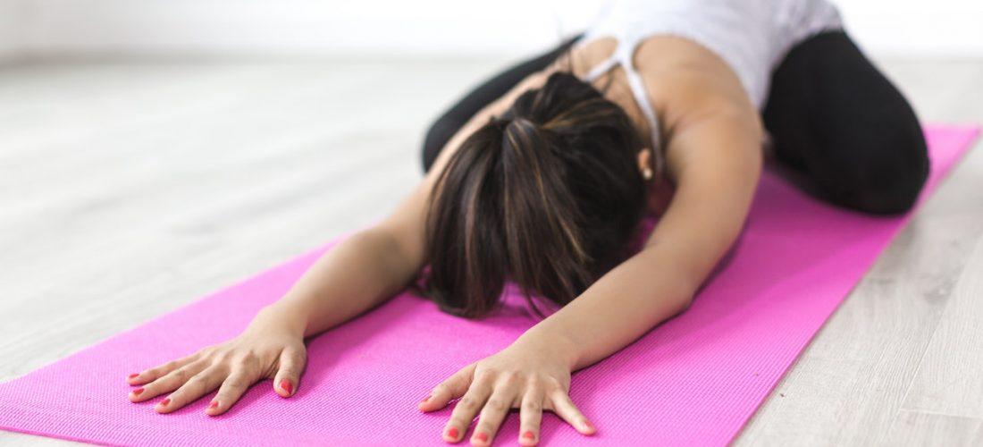 Rozciąganie całego ciała – bezpłatne zajęcia fitness online