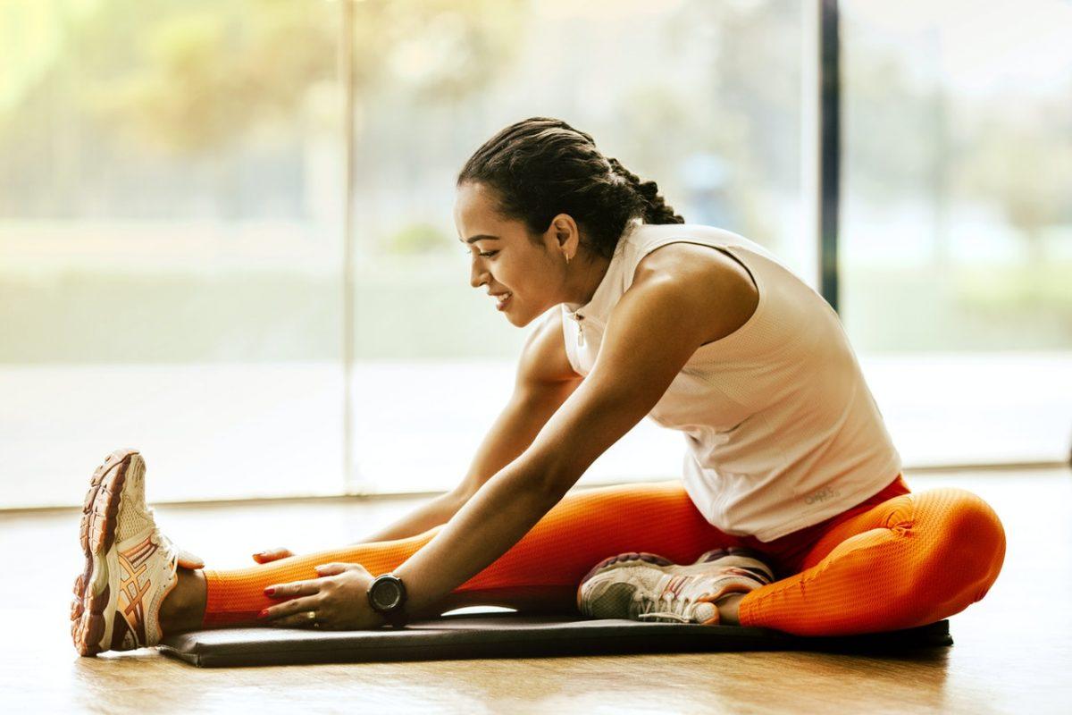 Stretching – jak wpływa na organizm?