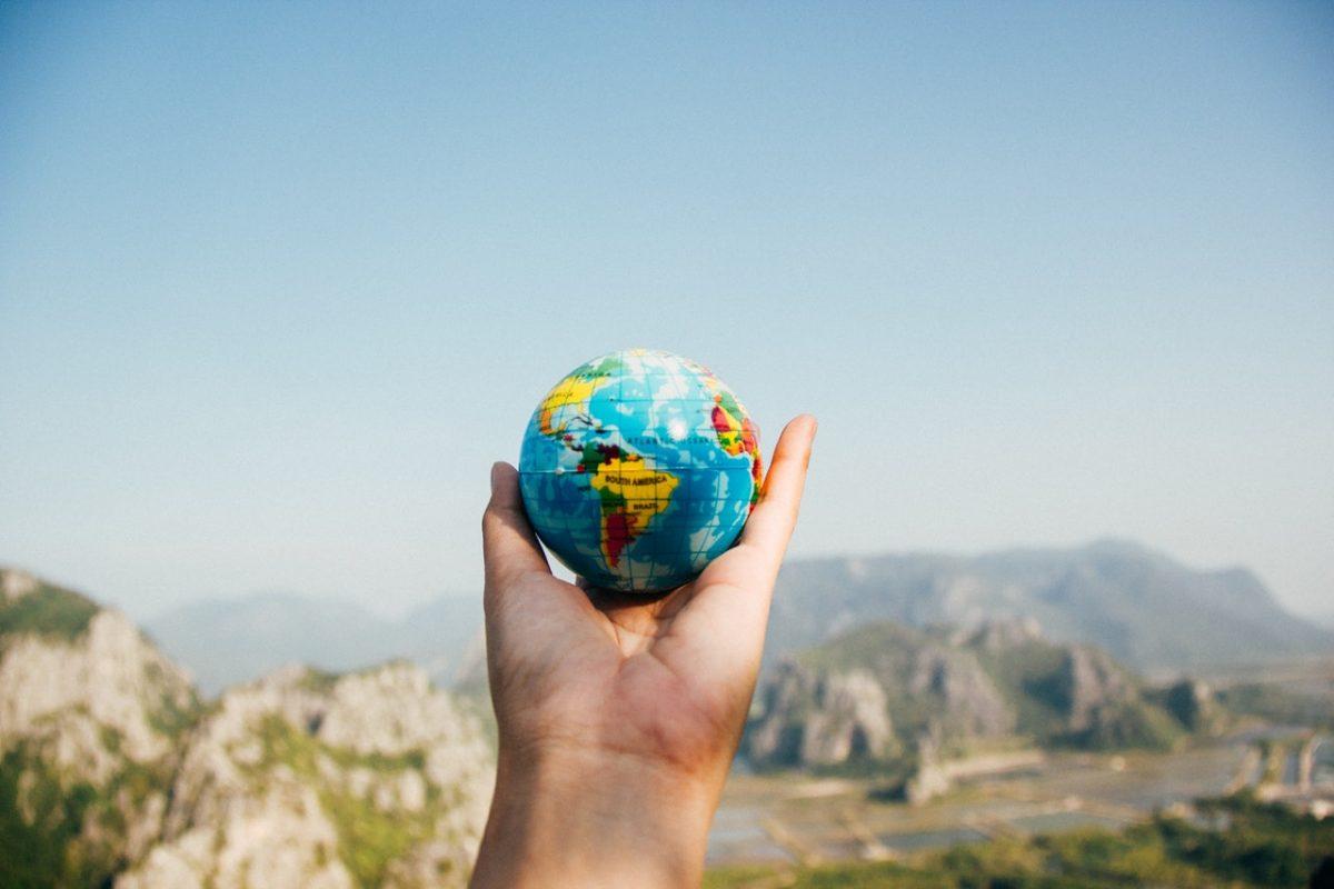 O jakim świecie marzysz? Spotkanie online z Magdą Bębenek