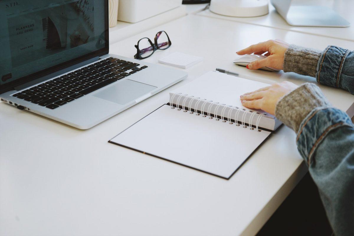 Grafika reklamowa jako jedna z form promowania firmy