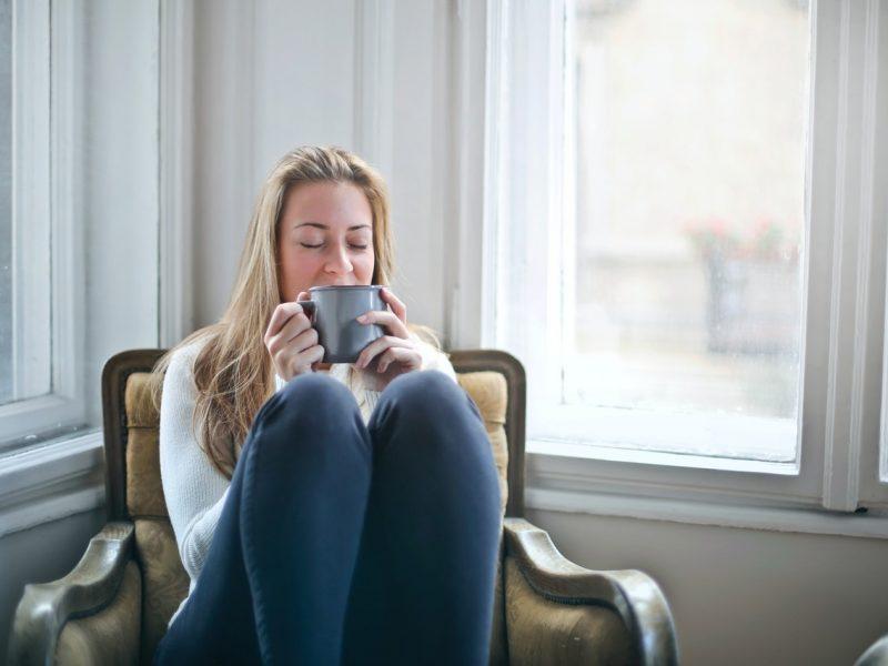 5 sposobów na odprężenie po ciężkim dniu