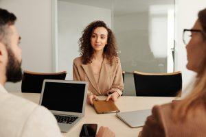 Jakich pytań możesz się spodziewać na rozmowie kwalifikacyjnej?