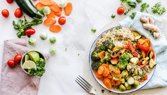 Dieta DASH – na czym polega?