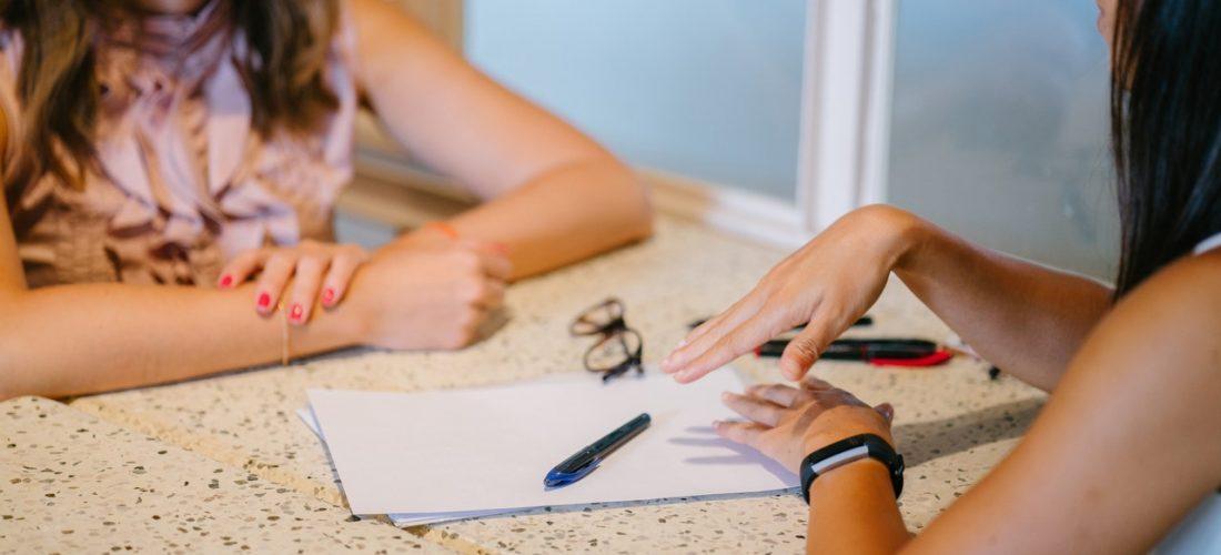 Czy warto skorzystać z usług doradcy zawodowego?
