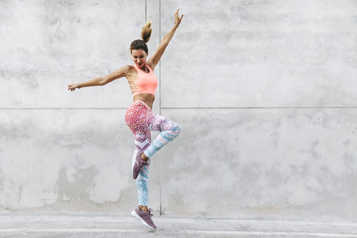 Dlaczego warto tańczyć bachatę?