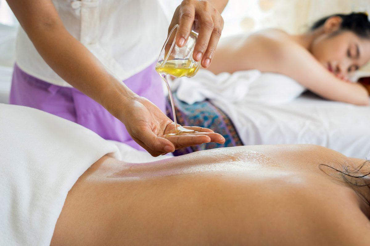 Olejek do masażu – jaki wybrać?