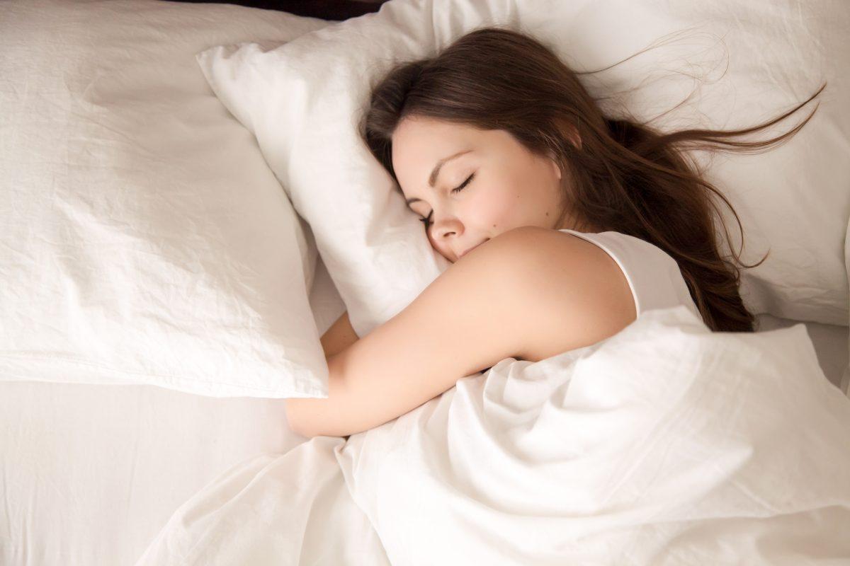 Co poprawi jakość snu?
