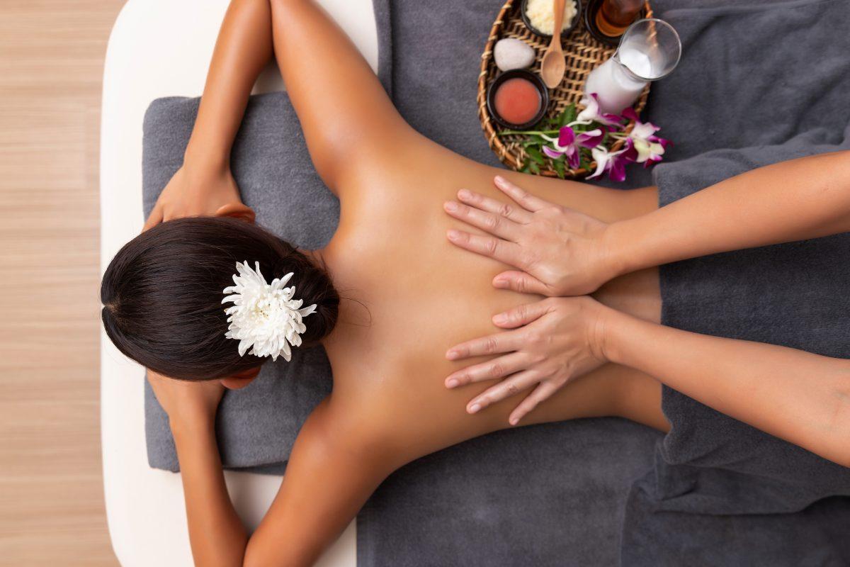 Czym jest masaż balijski?