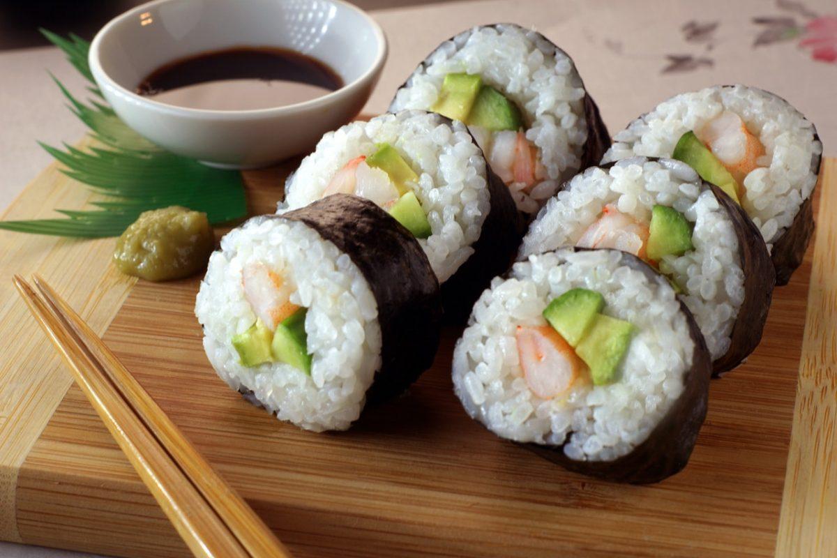 Shoku-iku – sprawdź, w czym tkwi sekret zdrowego odżywiania Japończyków