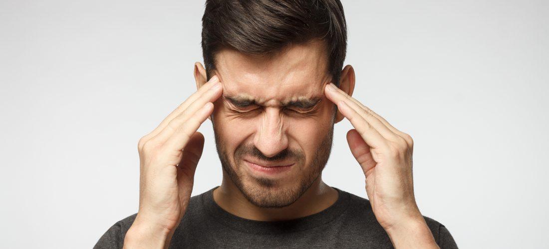 Domowe sposoby na ból głowy