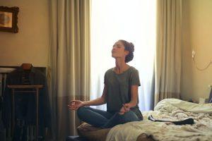 10 prostych sposobów na relaks